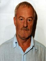 Bernard Hill in Canoe Man