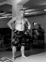 Dennis Siver Modeling Pic