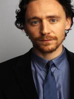 Tom Hiddleston in Return to Cranford
