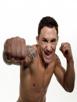 Frankie Edgar in Action