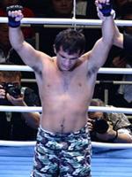Rani Yahya Victory