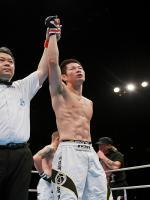 Hatsu Hioki Victory