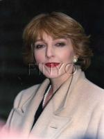 Patricia Hodge in 2007 Maxwell