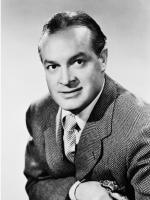 Bob Hope in Red
