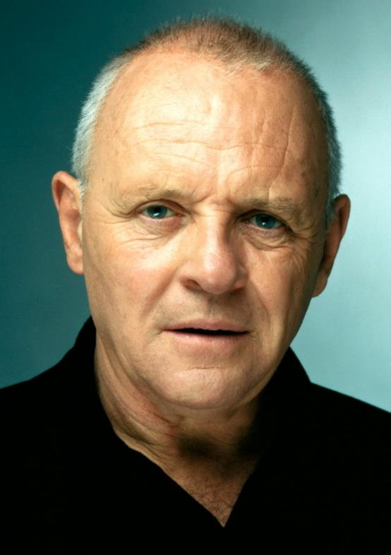 Anthony Hopkins The Bu...
