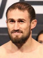 Ali Bagautinov
