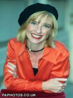 Jane Horrocks in Wide-Eye TV series (voice)