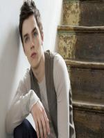 Nicholas Hoult in Rule Number Three
