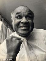 Late Henry Armstrong