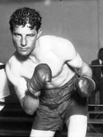 Max Baer in Action