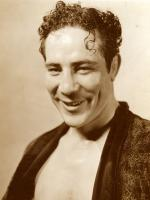 Max Baer Photo Shot