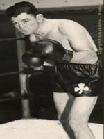 James J. Braddock in Ring