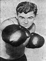 Late James J. Braddock