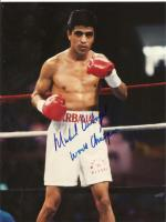 Michael Carbajal in Ring