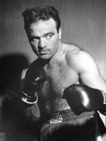 Marcel Cerdan in Action