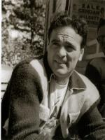 Marcel Cerdan Photo Shot