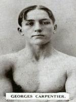 Late Georges Carpentier