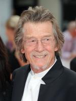 John Hurt in More Than Honey