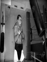 Sandro Casamonica Practicing