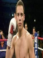 Julio csar chvez jr in Ring