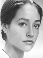 Olivia Hussey in  Distortions
