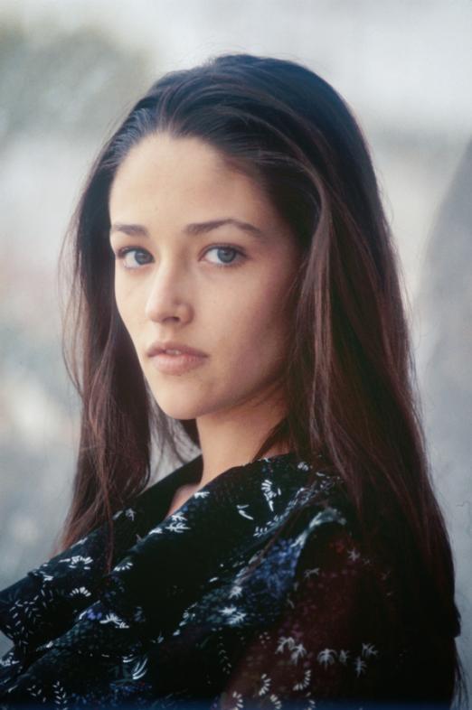 Actress Olivia ... India Eisley Olivia Hussey