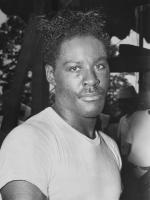 Ezzard Charles Photo Shot