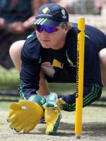Brad Haddin Photo Shot