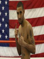 Diego Corrales in Action