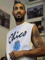 Diego Corrales Photo Shot