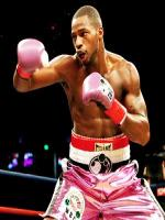 Chad Dawson in action