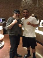 Andre Dirrell Group Pic