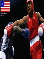 Andre Dirrell in Action