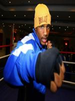 Andre Dirrell Photo Shot
