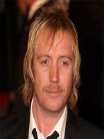 Rhys Ifans in Elementary