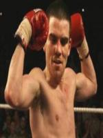 Bernard Dunne in Action