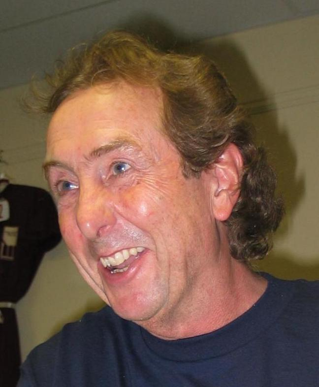 Eric Idle in Delgo