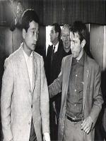 Hiroyuki Ebihara Group Pic