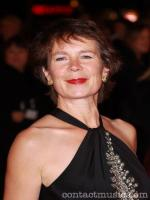 Celia Imrie in Drama at Inish