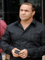 Jeff Fenech Photo Shot