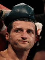 Carl Froch Photo Shot