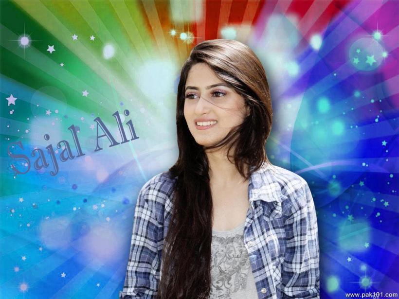 Saboor Ali Pakistani Actress