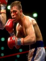 Arturo Gatti in Action