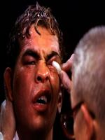 Arturo Gatti Injury