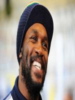Audley Harrison Photo Shot
