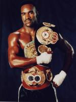 Thomas Hearns Photo Shot