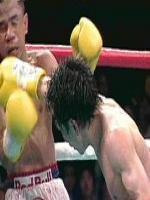 Keitaro Hoshino in Action
