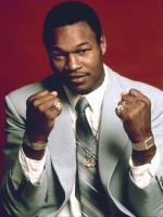 Larry Holmes Photo Shot