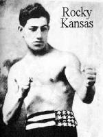 Rocky Kansas Photo Shot