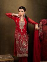 Sadia Hayat Pakistani model
